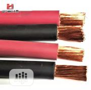 25mm 35mm 50mm 70mm 95mm Copper Welding Cable | Manufacturing Materials & Tools for sale in Lagos State, Ojo