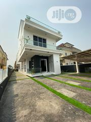 4 Bedroom Detached Duplex At Osapa London | Houses & Apartments For Sale for sale in Lagos State, Lekki Phase 1