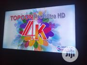 Fairly Used 49inches Topconpro Android 4k Smart | TV & DVD Equipment for sale in Lagos State, Agboyi/Ketu