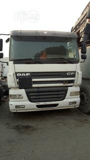 2012 Daf CF | Trucks & Trailers for sale in Lagos State, Amuwo-Odofin