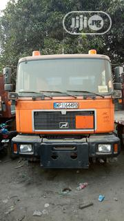 MAN Dumper | Trucks & Trailers for sale in Lagos State, Amuwo-Odofin