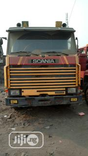 Scania Truck 2004 | Trucks & Trailers for sale in Lagos State, Amuwo-Odofin