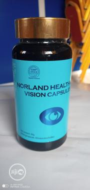 Vision Vitale Is a Miracle Working Supplement for People With Glaucoma | Vitamins & Supplements for sale in Lagos State, Egbe Idimu