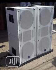 Sound Prince 312 Double 15 Loud Speakers | Audio & Music Equipment for sale in Lagos State, Lagos Mainland
