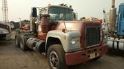 Mack R Model 1993 Red | Trucks & Trailers for sale in Lagos State, Amuwo-Odofin