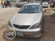Toyota Camry 2004 Gold | Cars for sale in Lagos State, Ikorodu