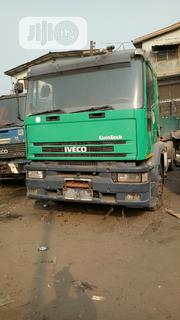 Iveco Eurotech | Trucks & Trailers for sale in Lagos State, Amuwo-Odofin
