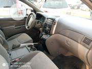 Toyota Sienna 2007 XLE Silver | Cars for sale in Abuja (FCT) State, Gwarinpa