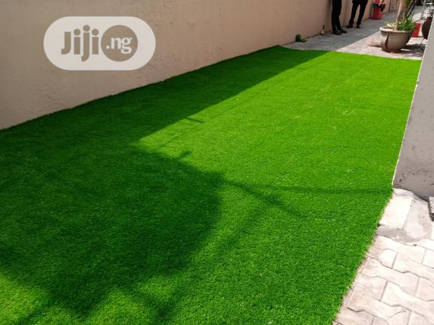 Artificial Grass 10mm In Ikeja Lagos For Sale