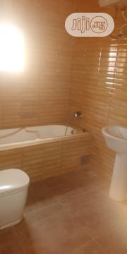 A 4bedroom Duplex With A Room Bq | Houses & Apartments For Rent for sale in Lagos State, Ikeja