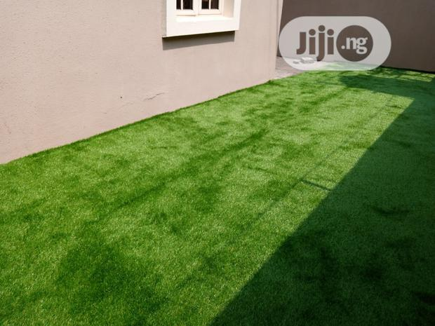 Artificial Grass Carpet For Sale And Installation In Ikeja