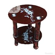 Classic Fashion Side Stool | Furniture for sale in Lagos State, Ilupeju
