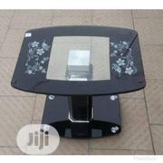 Glass Fashion Stool | Furniture for sale in Lagos State, Ilupeju
