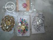 High Quality Stones Brooches | Jewelry for sale in Lagos State, Yaba