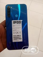 Xiaomi Redmi Note 8 64 GB Blue | Mobile Phones for sale in Abuja (FCT) State, Gwagwalada