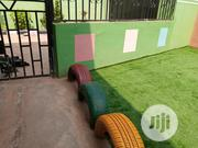 Artificial Grass Installation (Before And After) | Landscaping & Gardening Services for sale in Lagos State, Ikeja