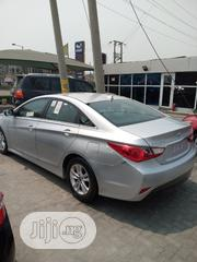 Hyundai Sonata 2014 Silver | Cars for sale in Lagos State, Lekki Phase 1