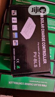 30A PWM Solar Charge Controller | Solar Energy for sale in Lagos State, Ojo