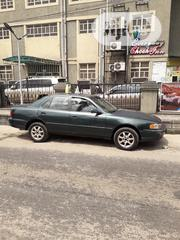 Toyota Camry 1986 2.0 D Station Wagon Green | Cars for sale in Rivers State, Obio-Akpor