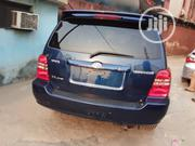 Toyota Highlander 2001 3.0 Blue | Cars for sale in Lagos State, Lagos Mainland