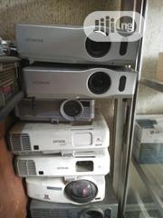 Epson Projector London Used | TV & DVD Equipment for sale in Lagos State, Ikeja