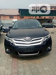 Toyota Venza XLE FWD V6 2013 Black | Cars for sale in Lagos State, Ikeja