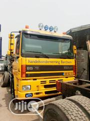 10 Tyres DAF 85 Truck Head | Trucks & Trailers for sale in Lagos State, Apapa