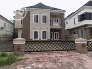 5 Bedroom Detached Duplex With Bq In A Gated Beautiful Estate. | Houses & Apartments For Sale for sale in Lagos State, Lekki Phase 1