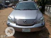 Lexus RX 2005 330 4WD Silver | Cars for sale in Anambra State, Onitsha