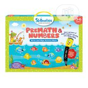 Skillmatics - Premath And Numbers | Babies & Kids Accessories for sale in Lagos State, Ikeja