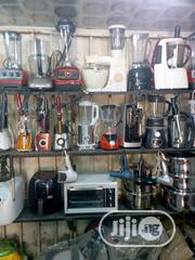 Kitchen Blenders For Sale | Kitchen Appliances for sale in Abuja (FCT) State, Nyanya