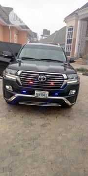 Toyota Land Cruiser Prado 2019 Limited Black | Cars for sale in Bayelsa State, Yenagoa