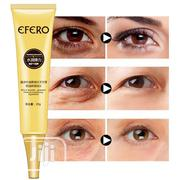 Efero Eye Cream for Dark Eyes Circle | Skin Care for sale in Lagos State, Ipaja