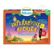 Skillmatics - Interactive Stories | Babies & Kids Accessories for sale in Lagos State, Ikeja