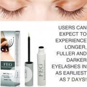 Feg Eyelashes Growth Serum | Makeup for sale in Lagos State, Lagos Mainland