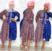 Turkey Two Tone Dress | Clothing for sale in Lagos State, Surulere