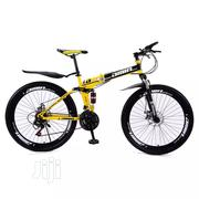 Cheap Foldable 24 Speed 26' Mountain Bike | Sports Equipment for sale in Lagos State, Isolo