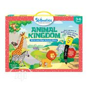 Skillmatics - Animal Kingdom | Books & Games for sale in Lagos State, Ikeja