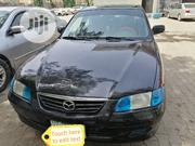 Mazda 626 2005 Black | Cars for sale in Abuja (FCT) State, Central Business District