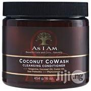 As I Am Coconut Cowash Cleansing Conditioner 434ml | Hair Beauty for sale in Lagos State