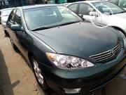 Toyota Camry 2005 Green   Cars for sale in Lagos State, Apapa