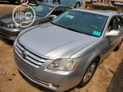 Toyota Avalon 2006 Limited Silver | Cars for sale in Oyo State, Ibadan