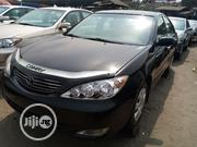 Toyota Camry 2004 Black | Cars for sale in Lagos State, Apapa