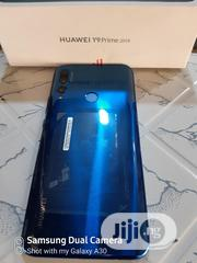 Huawei Y9 Prime 128 GB Blue | Mobile Phones for sale in Abuja (FCT) State, Wuse