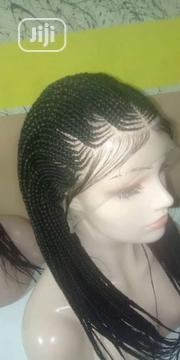Ghana Weaving Wigs On Lace Frontal | Hair Beauty for sale in Lagos State, Alimosho