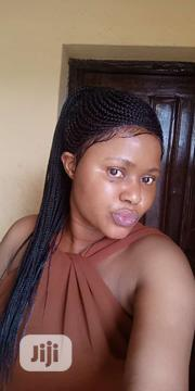 Ghana Weaving Wig With Baby Hair   Hair Beauty for sale in Lagos State, Alimosho