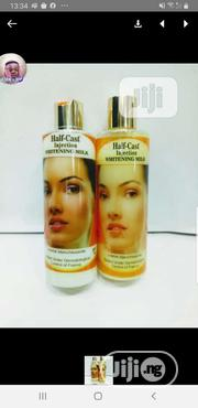 Half Cast Body Milk | Skin Care for sale in Lagos State, Amuwo-Odofin