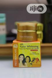 Nano Whitening Face Cream | Skin Care for sale in Lagos State, Amuwo-Odofin