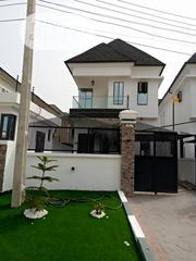 4 Bedrooms Detached Duplex | Houses & Apartments For Sale for sale in Lagos State, Lekki Phase 1