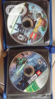 Xbox 360 Cds | Video Game Consoles for sale in Lagos State, Orile